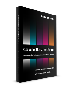 Soundbranding The connection between investment and emotion 5